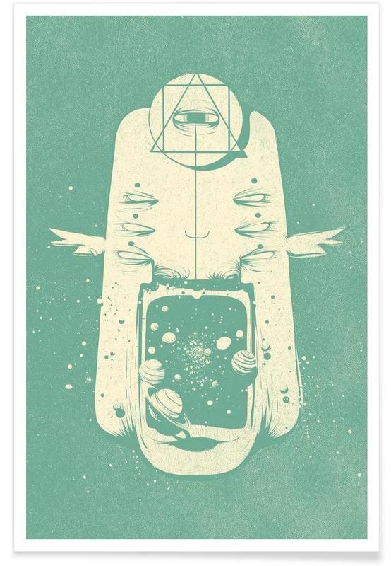 GODS 2 poster
