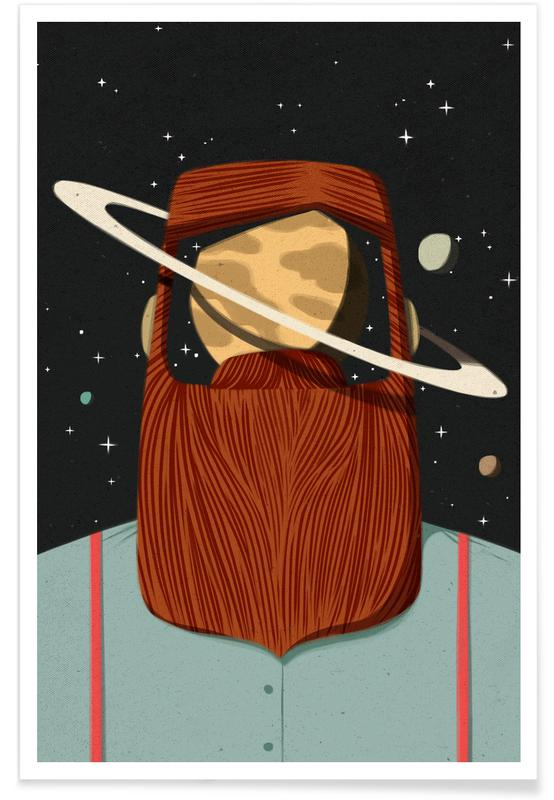 , Your Planet poster