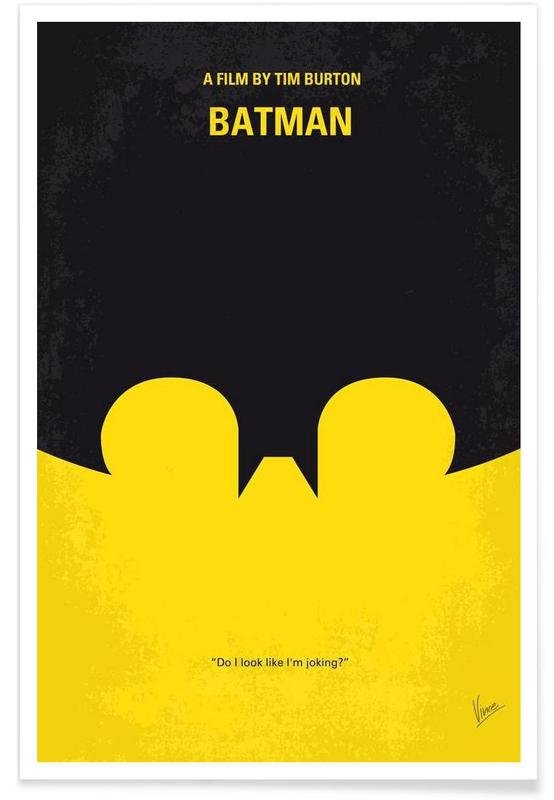 Batman -Poster