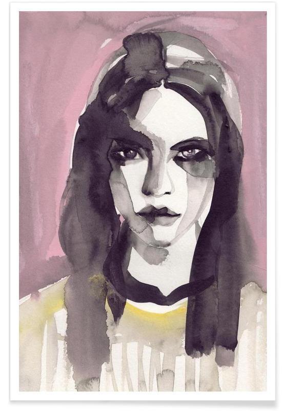 Portraits, Hello June Bug affiche