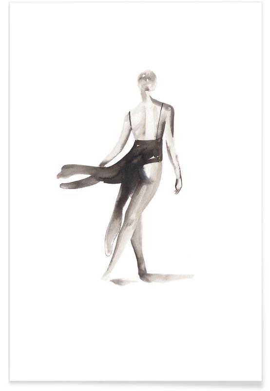 Black & White, Forever Spectacular 2 Poster