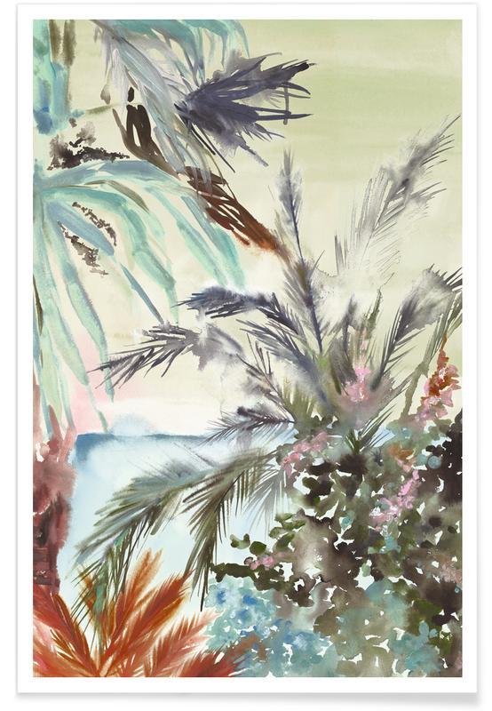 The Tropics -Poster
