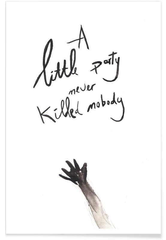 Paroles de chansons, Noir & blanc, Motivation, The Rowdiest affiche
