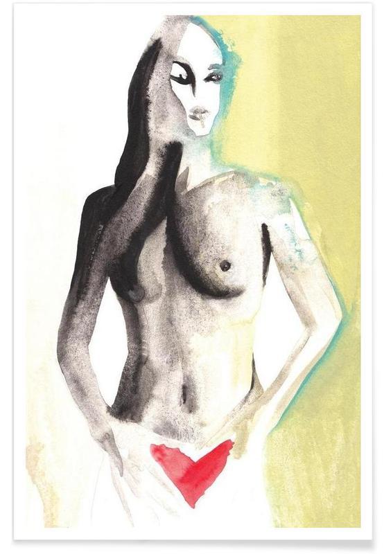 Swit Swoo -Poster
