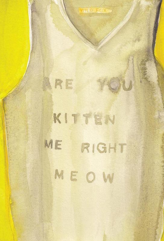Right Meow -Alubild