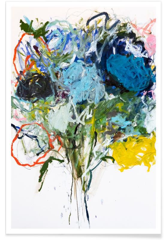 , Ranunculus 07 affiche