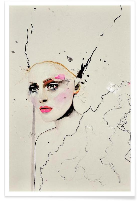 Paolo Roversi Series 3 affiche