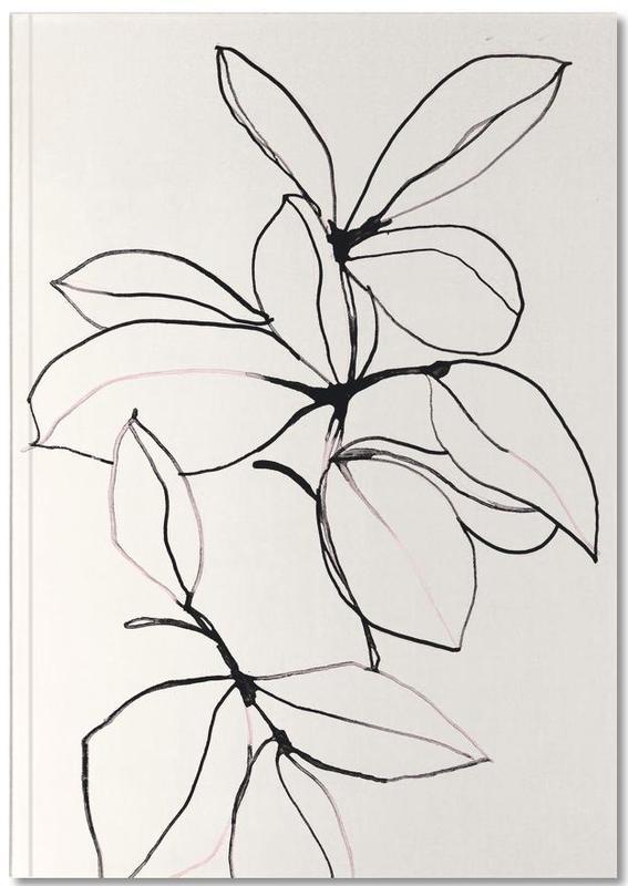 Foliage 0118 Notebook