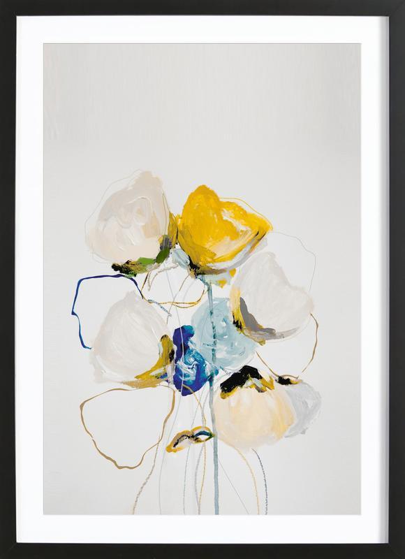 Bloom 1218 Framed Print
