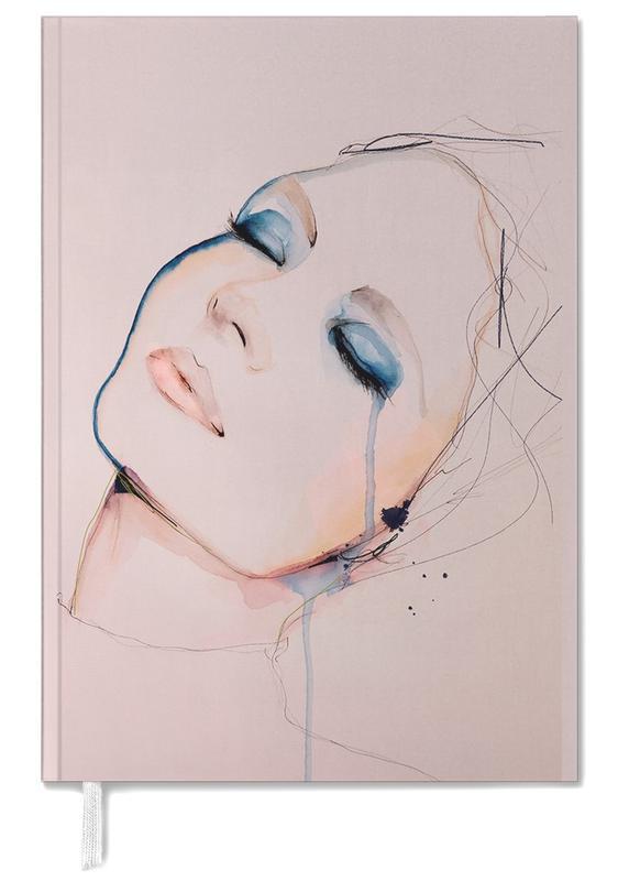 Portraits, Illustrations de mode, Insight agenda