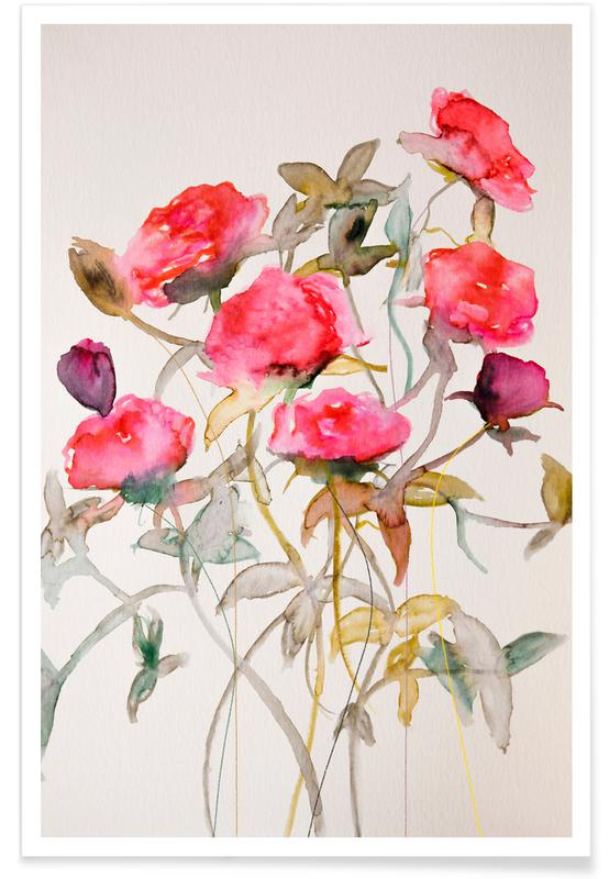 , Rosa -Poster