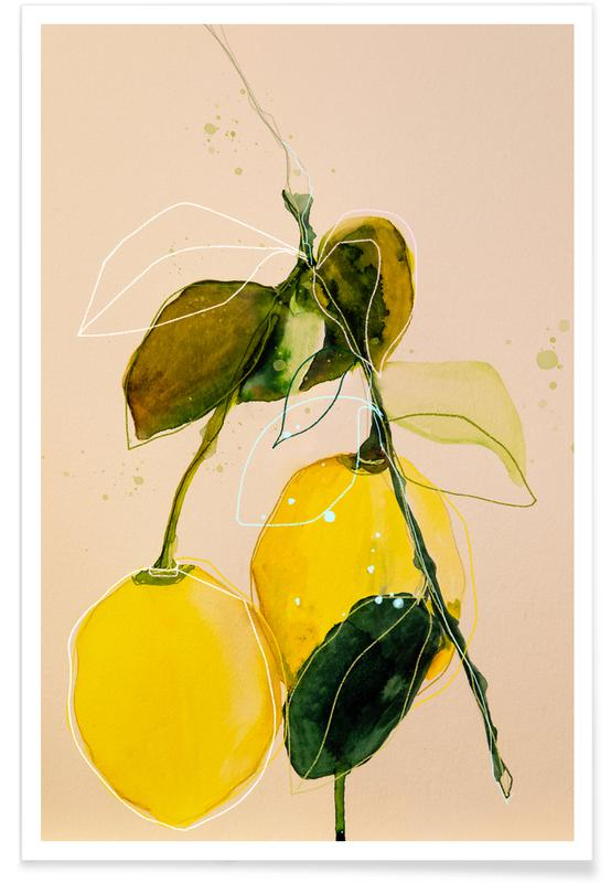 Lemonstudy 02 affiche