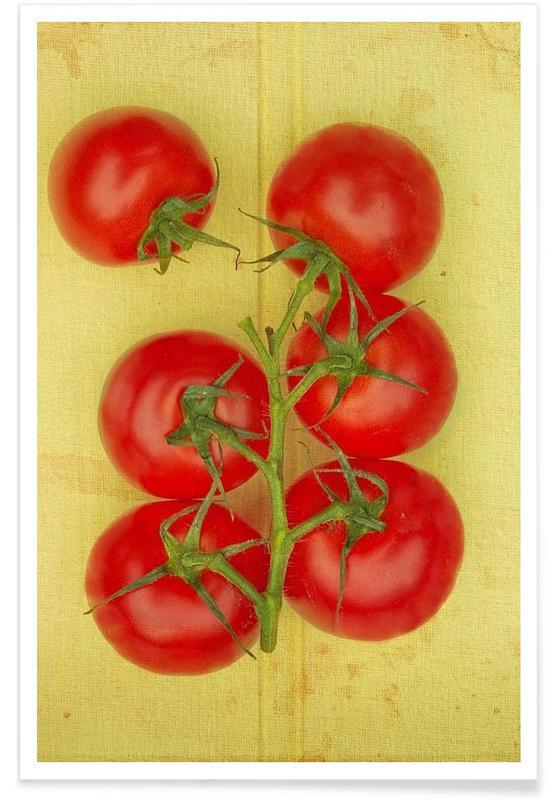Big Tomatoes affiche