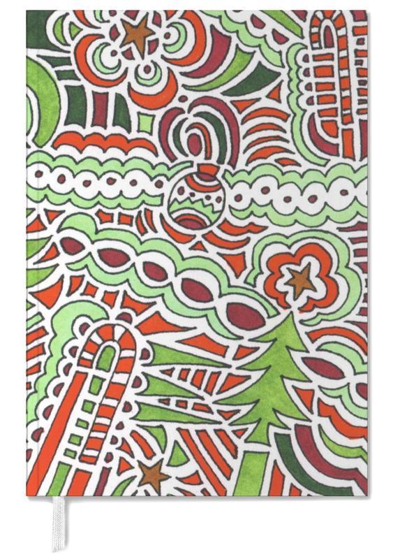 Holiday Drawing 2 agenda