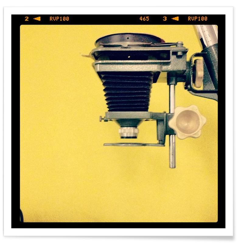 Half Tone Studio poster