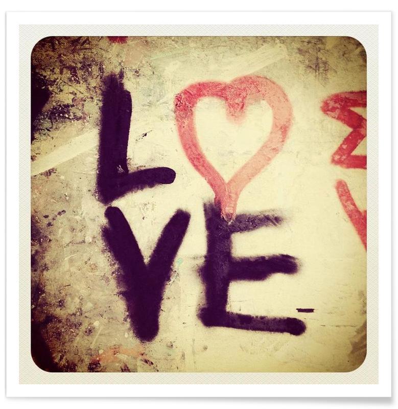 , Love original Poster