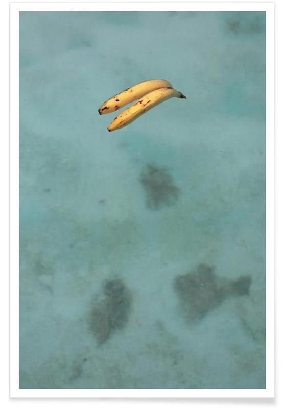 Bananas, Republic Poster
