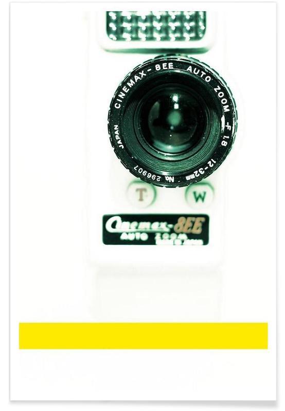 Cinemax - 8EE Poster