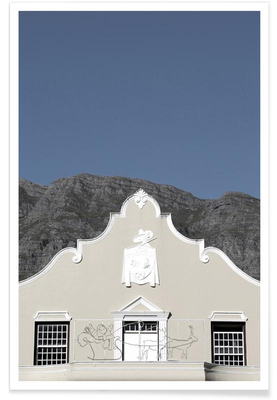Mainstream (Franschoek, South Africa) poster