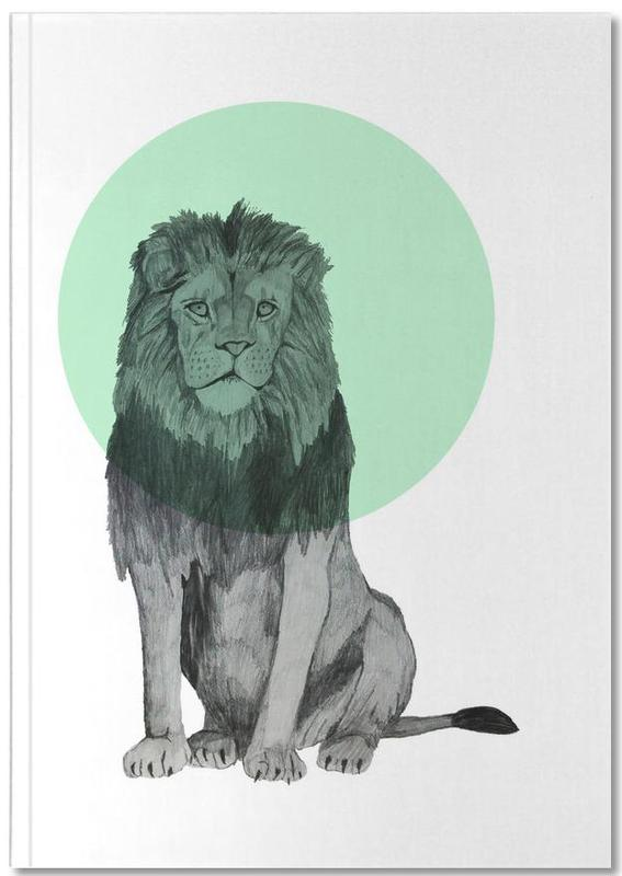 Lions, Lion Notebook
