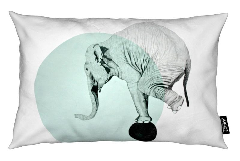 Elephant coussin