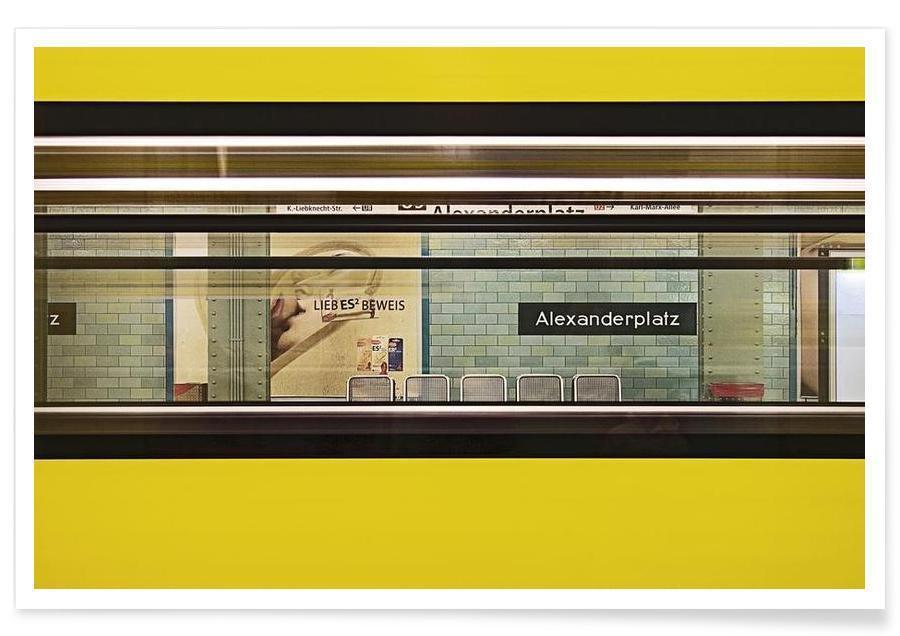 , Liebesbeweis -Poster