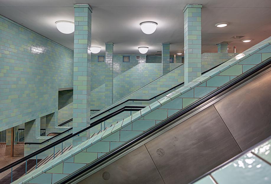 Alexanderplatz 04 alu dibond