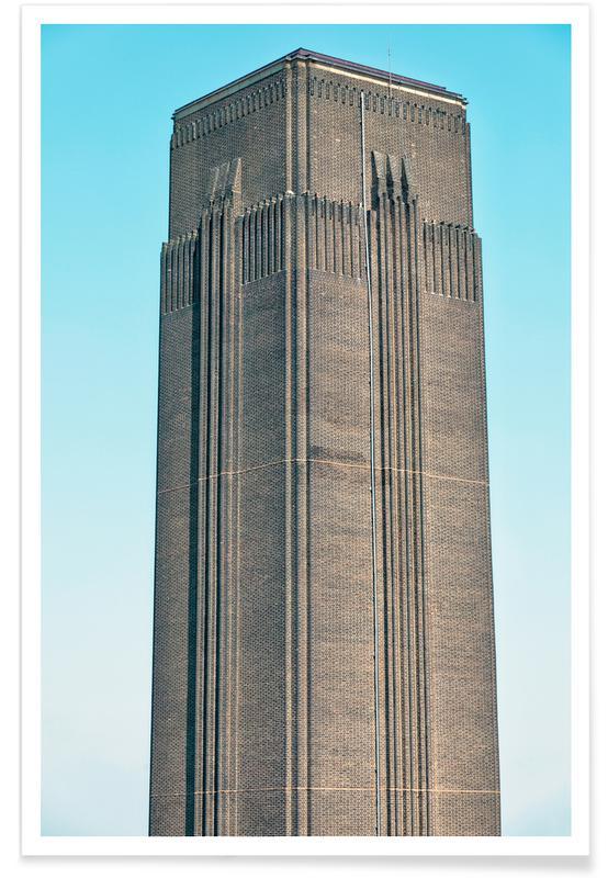 Tate Modern 02 Poster