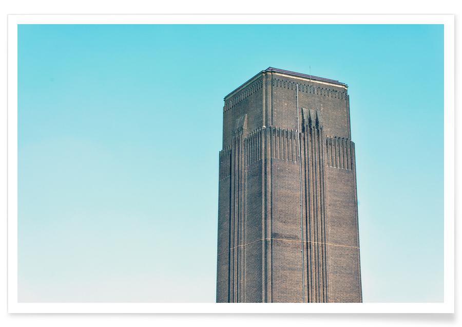 Tate Modern 03 -Poster
