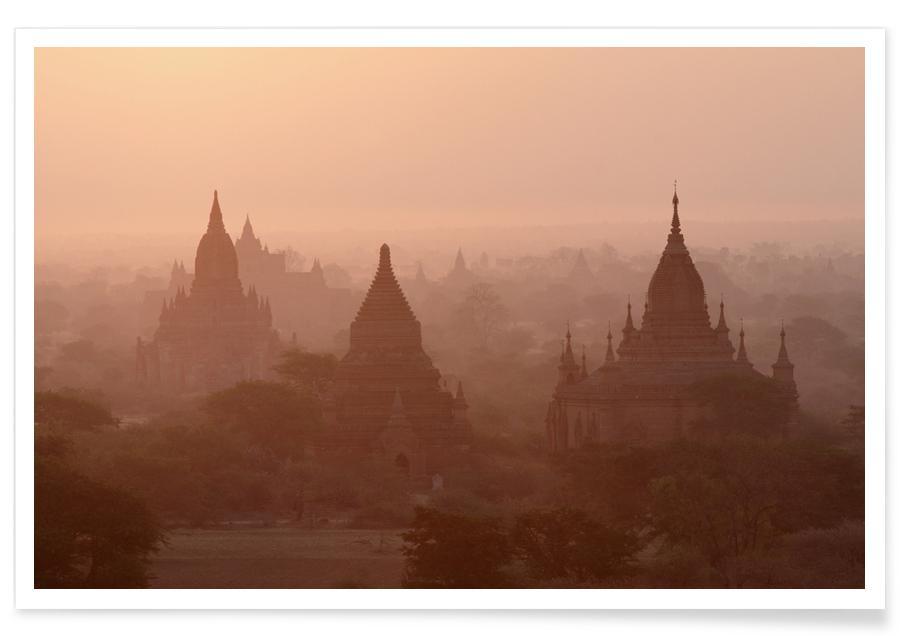 Bagan Poster