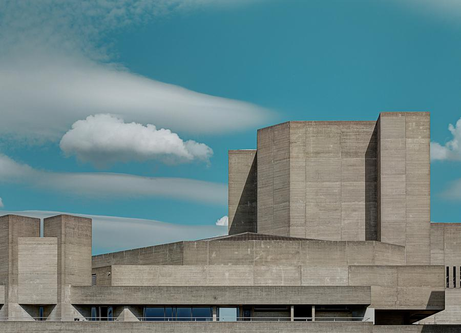 National Theatre toile