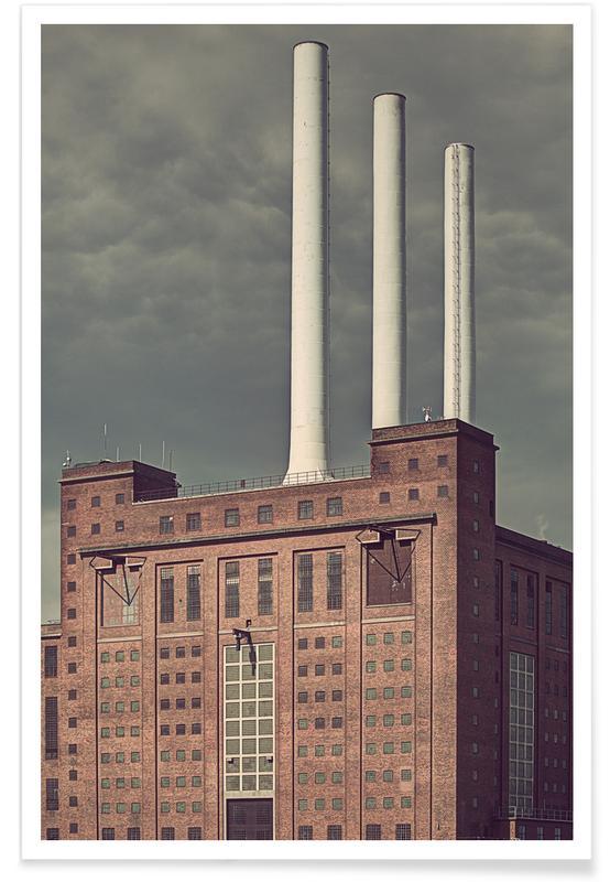 Copenhagen, Kopenhagen Poster