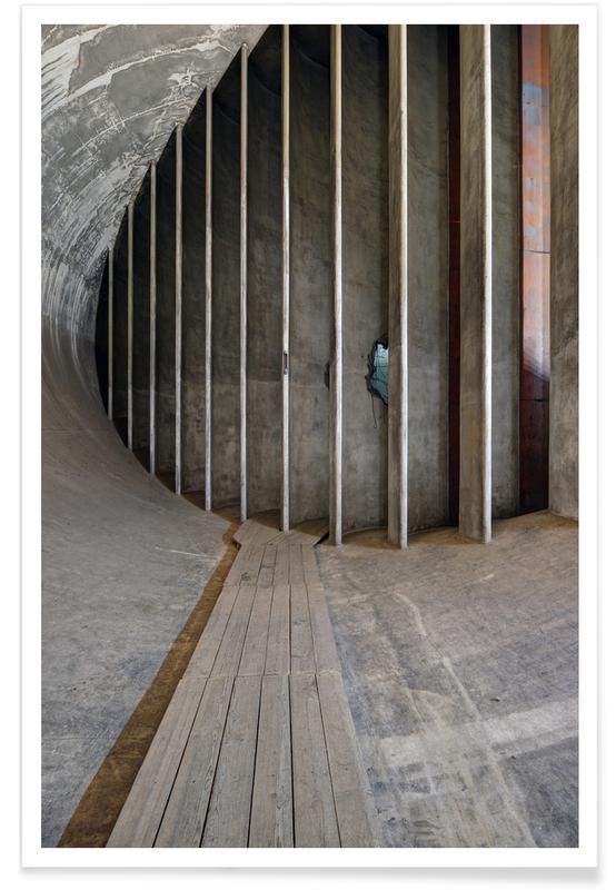 Architectonische details, Jaguar 02 poster