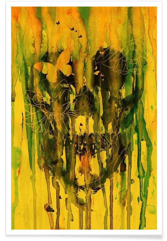 Crânes, Birth of Oblivion affiche