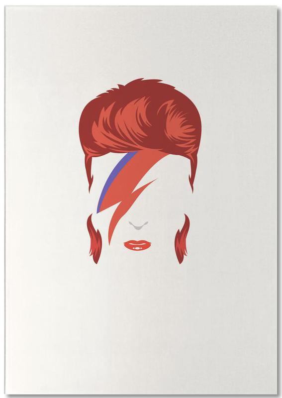 Bowie Notepad