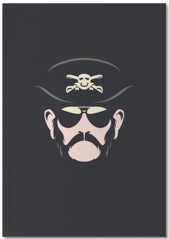 Lemmy Notebook