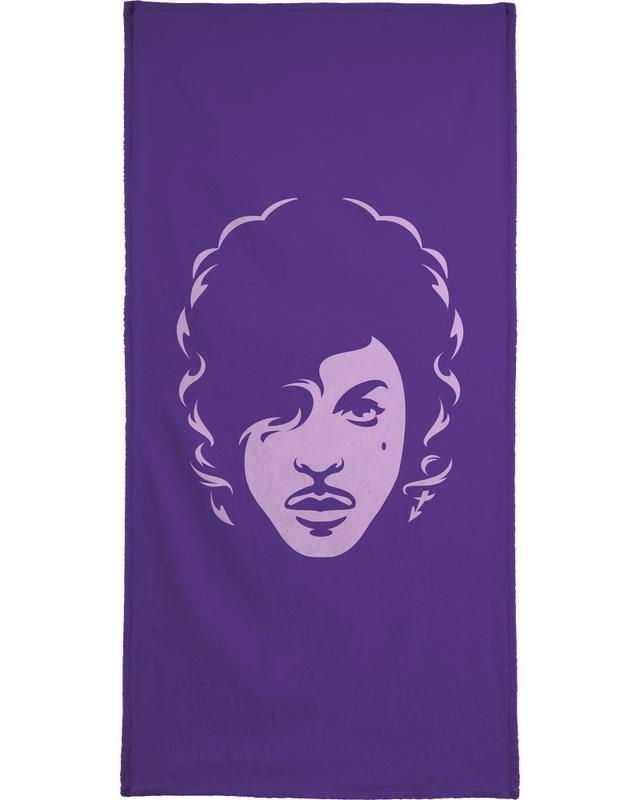 , Prince -Handtuch