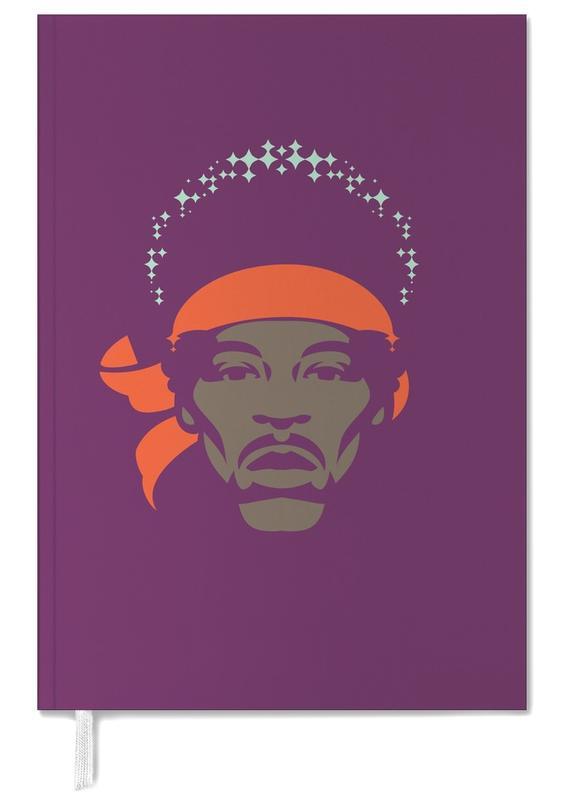 Rock, Jimi Hendrix, Hendrix agenda