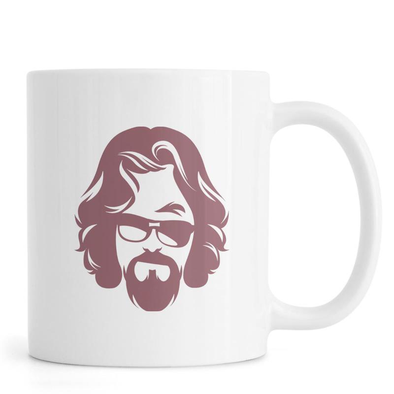 The Dude mug