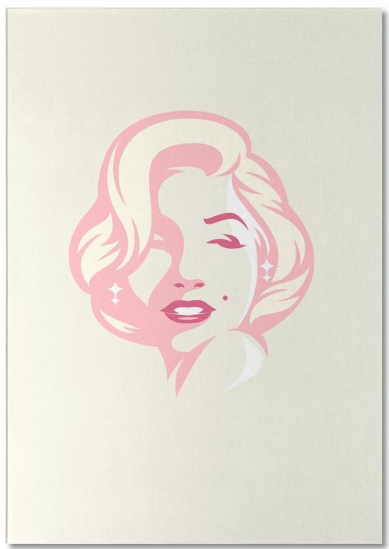 Marilyn Monroe, Marilyn Notepad