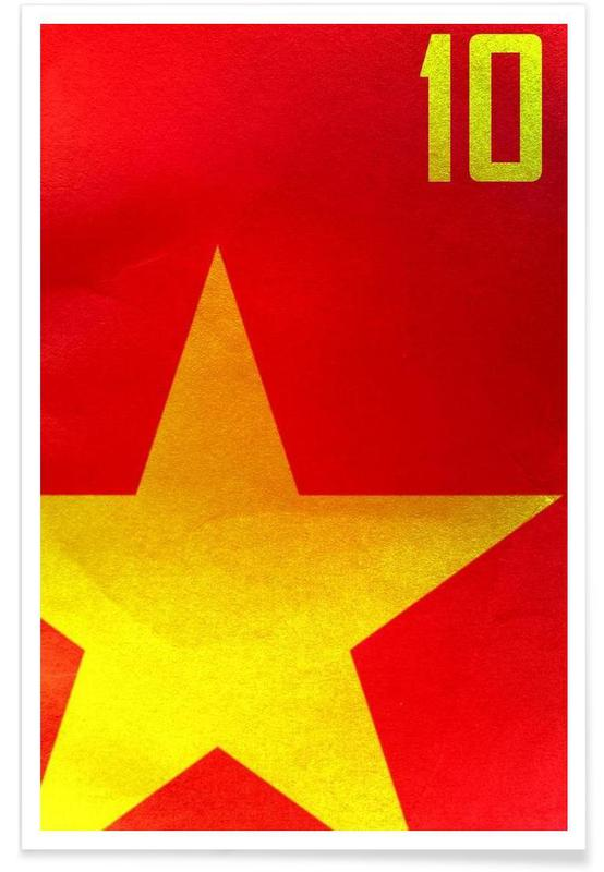Spain -Poster