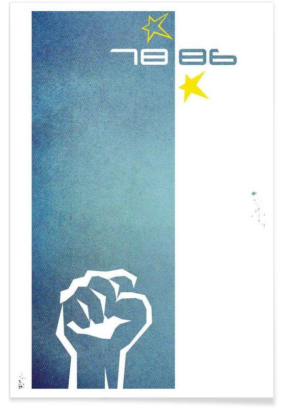 Argentina affiche