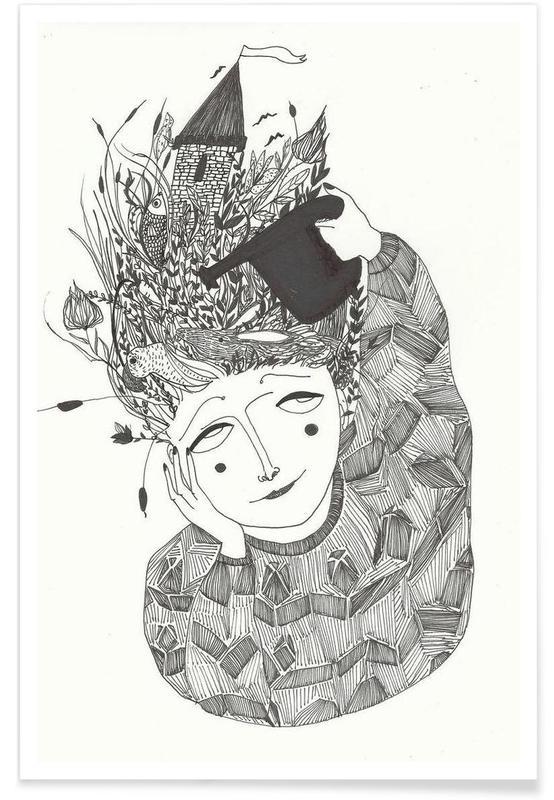 Coltivarsi -Poster