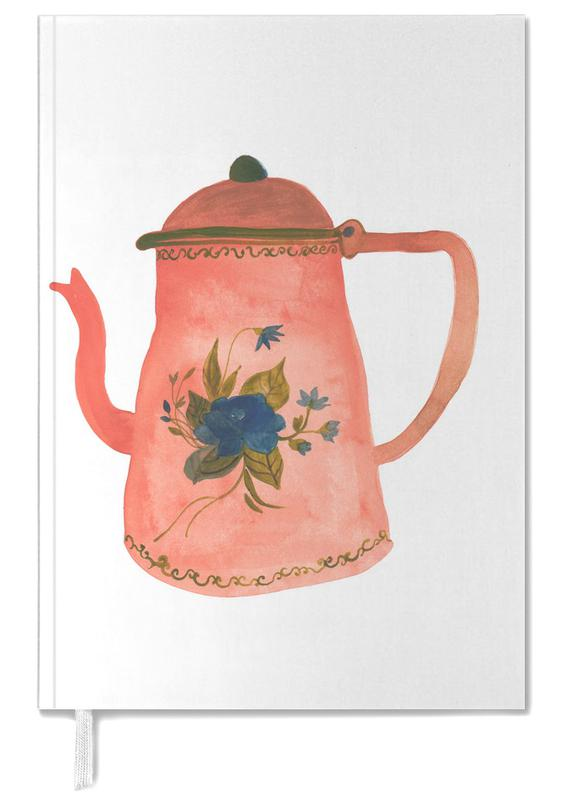 Tea Pot -Terminplaner