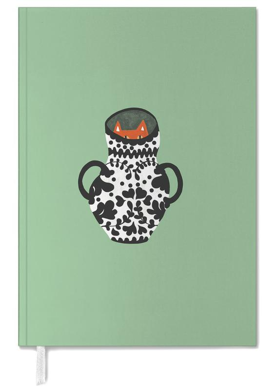 Mysterious Personal Planner