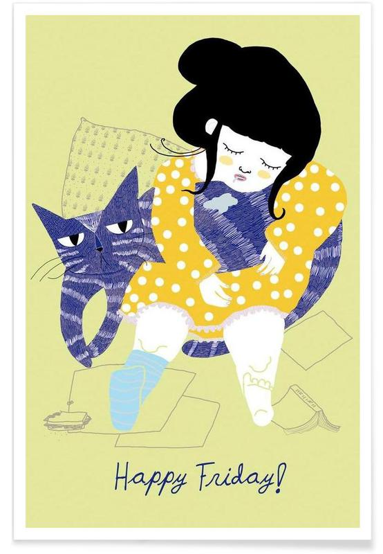 , Happy Friday II affiche