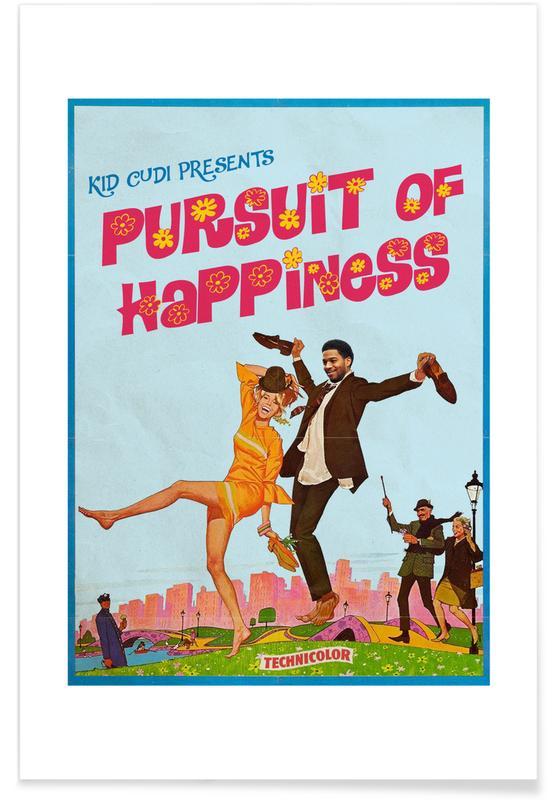 Pursuit -Poster