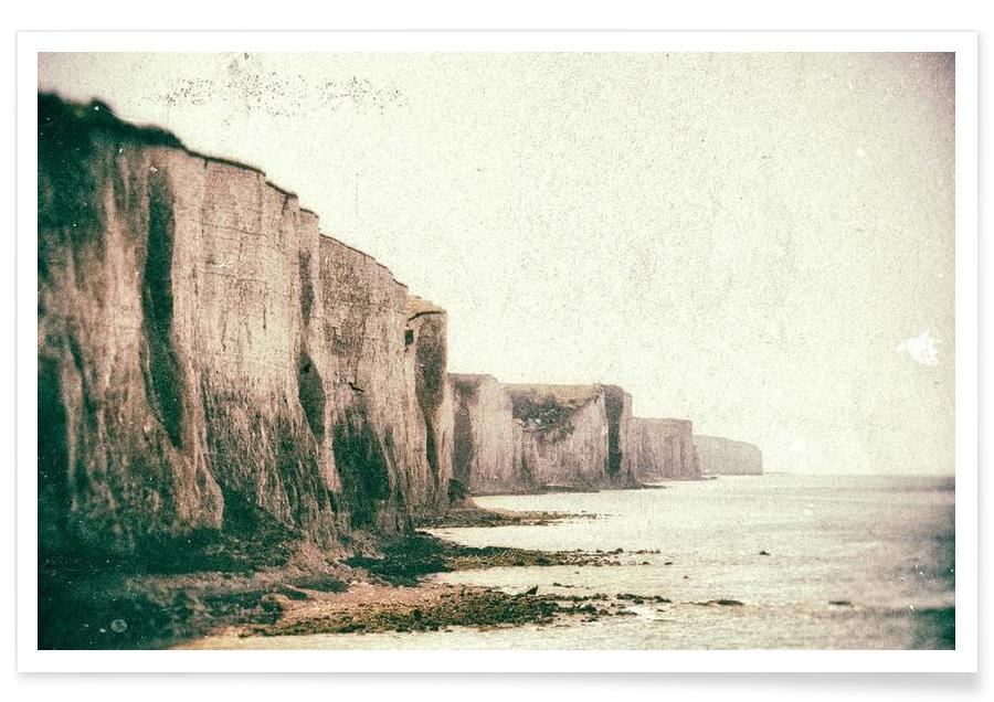 , The Cliffs affiche