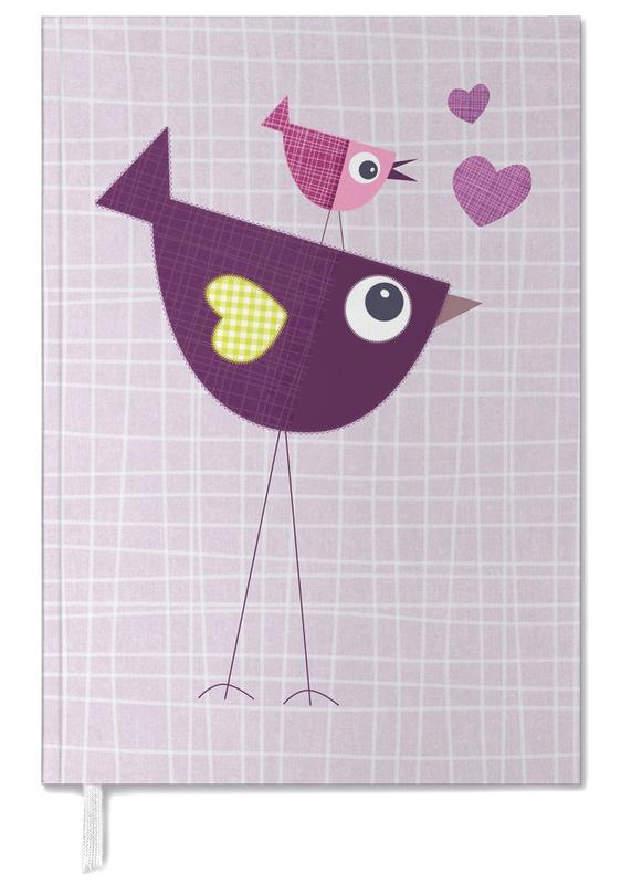 Love Birds agenda