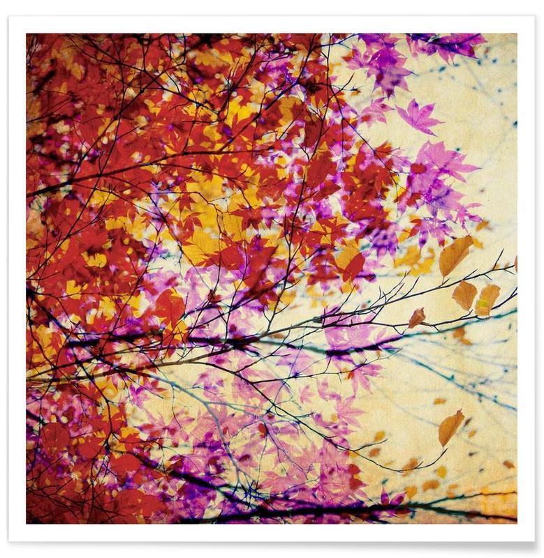 Autumn 5 -Poster